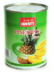 12441	PINEAPPLE SLICES H/S	HUNSTY 24/20 OZ