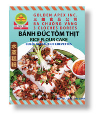 21324	RICE FLOUR CAKE	GOLDEN BELL #211 50/12 OZ
