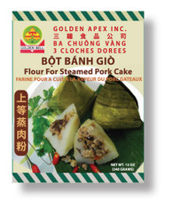21335	STEAMED PORK CAKE FLOUR	GOLDEN BELL #210 50/12 OZ