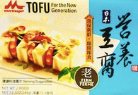 22498	TOFU FIRM BLUE	MORI NU 12/12 OZ