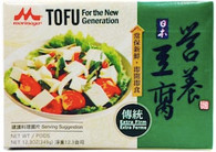 22499	TOFU EXTRA FIRM GREEN	MORI NU 12/12 OZ