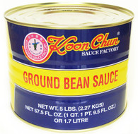 23173	GROUND BEAN SAUCE	KC 6/5 LB