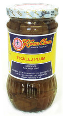23383	PICKLED PLUM	KC 24/12 OZ