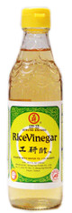 23701	RICE VINEGAR	KONG YEN 24/10 OZ