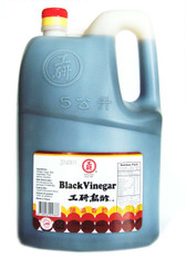23707	BLACK VINEGAR	KONG YEN 4/5 LB