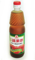 23708	APPLE VINEGAR (SUGAR FREE)	KONG YEN 12/600 ML