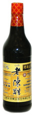 23712	3 YEAR AGED MATURE VINEGAR	SHUITA 24/500 ML