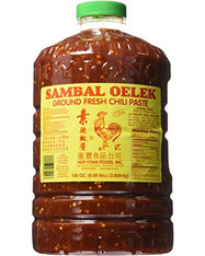 24014	SAMBAL OELEK GROUND CHILI	HUY FONG 3/1 GAL