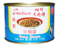 24047	BEAN SAUCE	TAN FU 96/6 OZ