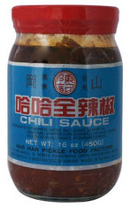 24080	CHILI SAUCE	HAR HAR 24/16 OZ