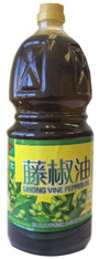 24407	VINE PEPPER OIL	LI HONG 6/1.8 L
