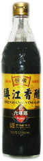 24418	6 YEAR AGED ZHENJIANG VINEGAR	HENG SHUN 12/580 ML