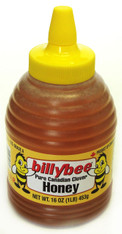 24656	HONEY BEEHIVE	BILLY BEE 6/16 OZ