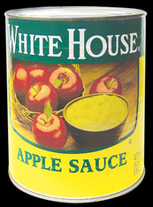 24700	APPLE SAUCE	WHITE HOUSE 6/108 OZ