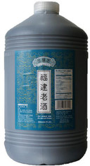24751	COOKING WINE/FUJIAN LOH CHIEW	GOURMET TASTE 4/3 L