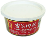 31100	PORK SUNG	FORMOSA 48/4 OZ