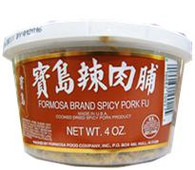 31102	SPICY PORK FU	FORMOSA 48/4 OZ