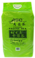 33022	OOLONG TEA	ABC 6/5 LB