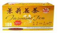 33077	JASMINE TEA BAG(#JT002)	XIN YA 40/7 OZ(100BG)