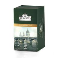 33227AHMAD TEA DARJEELINGAHMAD #559 6/20 CT FOIL BAGS
