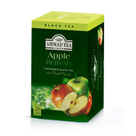 33230	AHMAD TEA APPLE	AHMAD #694 6/20 CT FOIL BAGS