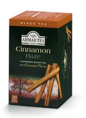 33233AHMAD TEA CINNAMONAHMAD #695 6/20 CT FOIL BAGS