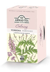 33257AHMAD TEA VERBENAAHMAD #1226 6/20 CT FOIL BAGS