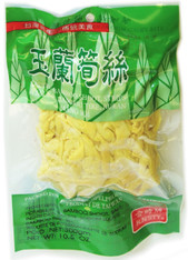 41124	SALTED BAMBOO SHOOT STRIP	HUNSTY 30/10.5 OZ