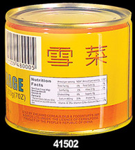 41502	PICKLED CABBAGE	MALING 72/7 OZ