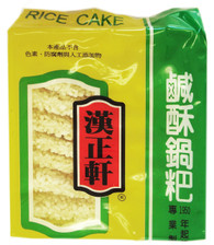 42827	RICE CAKE SALTED	HAHN SHYUAN 24/7 OZ