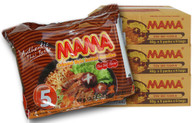 42834INS NOODLE BEEF FLV 5PACKMAMA #42844 3/6/5/60G