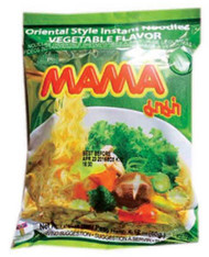 42837	INST NOODLES VEGETABLE FLAVOR	MAMA 6/30/55 G