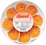 43295	ALMOND COOKIES	AMAY'S 12/51 PC (28 OZ)