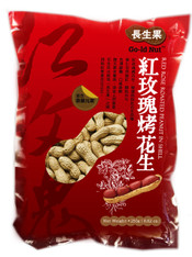 43392	RED ROSE RST IN SHELL PEANUT	GOLD NUT 30/250G