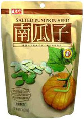 43531	PUMPKIN SEED	SHJ 20/150 GM