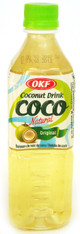 46076	COCONUT DRINK	OKF 20/500 ML