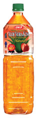 46095	ALOE KING STRAWBERRY JUICE	OKF 12/1.5 L