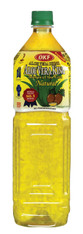 46096	ALOE KING PINEAPPLE JUICE	OKF 12/1.5 L