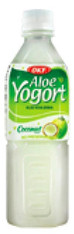 46236	ALOE YOGORT COCONUT	OKF 20/500 ML