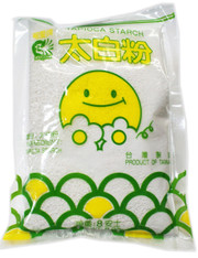 70070	TAPIOCA STARCH (ROUGH)	KAWAII 50/8 OZ