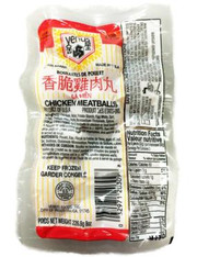 70546	CHICKEN MEAT BALL	VENUS 30/8 OZ