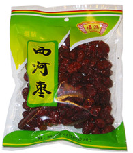 71115	DRIED RED DATE	HONG FU 100/7 OZ