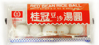91002	RICE BALL RED BEAN	LAUREL 25/10 PC