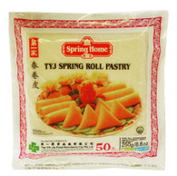 "91277	""S ROLL 5"""" WRAPPER #2564""	SPRING HOME 40/50 PC"