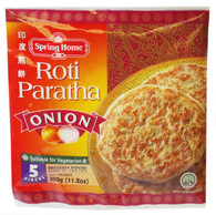91325	ROTI PARATHA ONION	SPRING HOME 24/5 PC