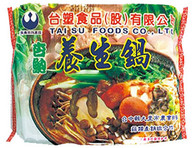 91522	ABALONE M/R H/POT SOUP BASE	TAISU 12/1000G