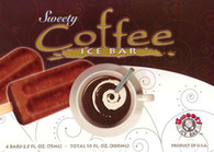 91677	ICE BAR COFFEE	SWEETY 12/4 PCS