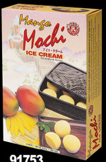 91753	ICE CREAM MOJI MANGO	SWEETY 12/6 PC