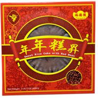 92107	FZN SWEET RICE CAKE W/ RED BEA	FULL MELLOW 12/21 OZ