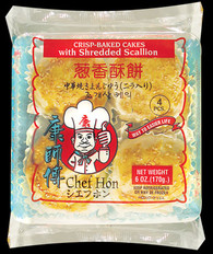 94446	SCALLION SHRED CRISPY BAKE	PEKING #39 30/4 PC